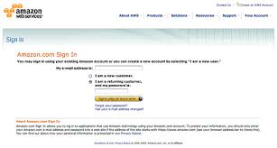 Amazon Login – www.amazon.com Sign Up and Shop Online