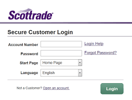 Scottrade Login – www.scottrade.com My Account Sign Up