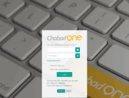 Chabad One Member Login