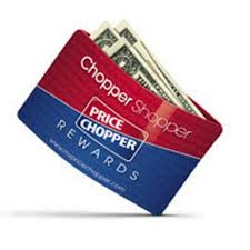 Price Chopper Membership Account