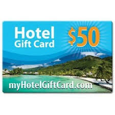 Login to My Hotel Gift Card